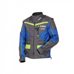 Veste d'enduro adulte MX...