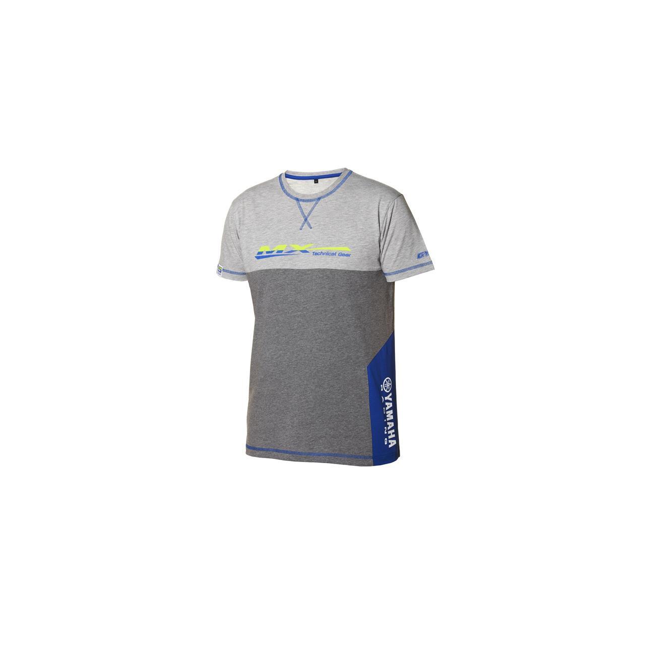 YAMAHA T-shirt adulte MX Ipswich 2017