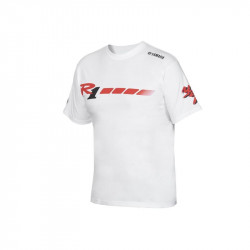 T-shirt blanc homme 20e...