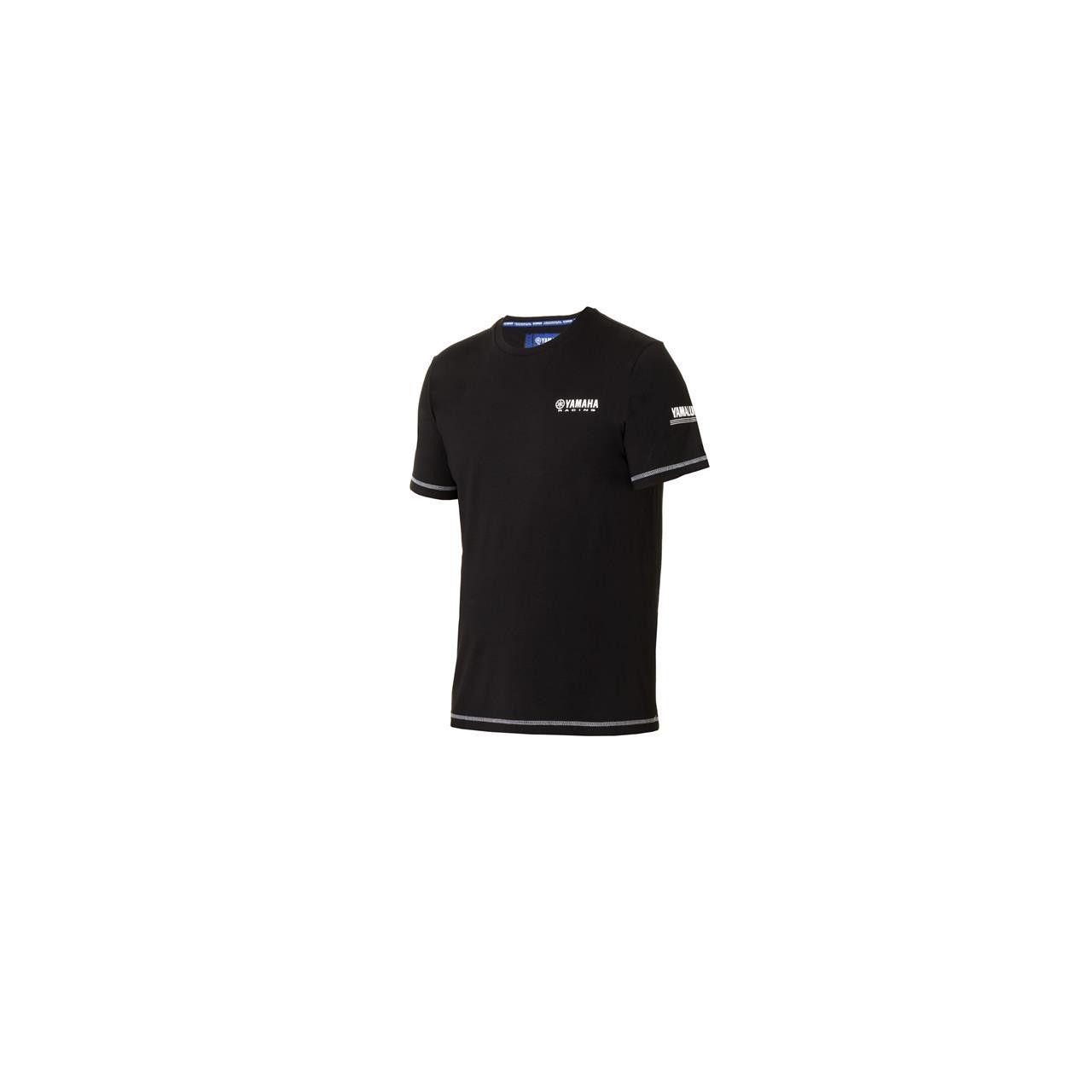 YAMAHA T-shirt Casual homme Paddock 2018