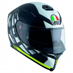 CASQUE K-5 S DARKSTORM