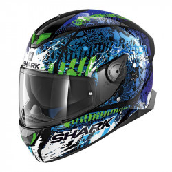 CASQUE SKWAL 2 SWITCH RIDERS 2
