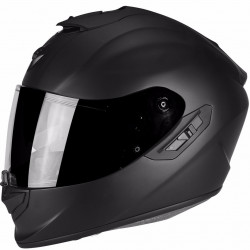 CASQUE EXO-1400 AIR SOLID...