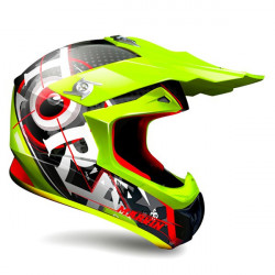Casque Marvin Eyes
