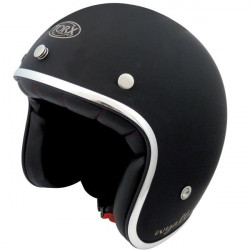 Casque Wyatt Matt Black