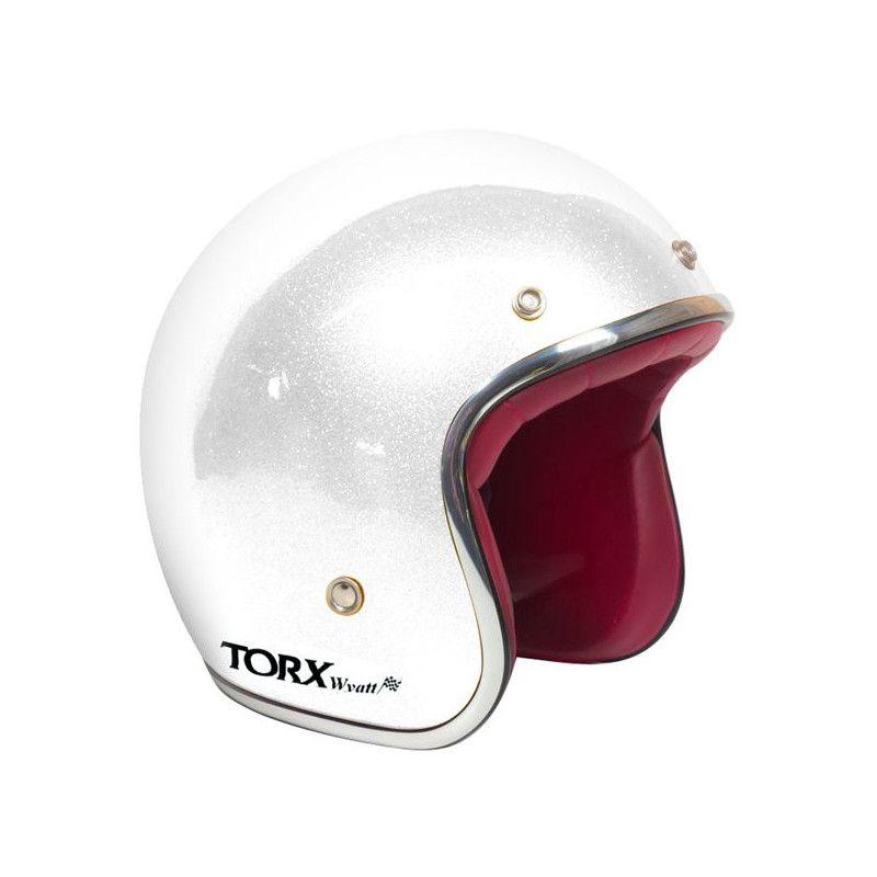 TORX Casque Wyatt Glitter