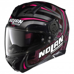 Casque N87 Ledlight N-Com