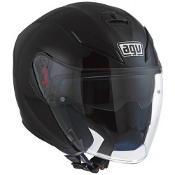 Casque K-5 Jet Matt Black