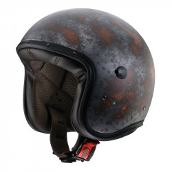 Casque Freeride Rusty