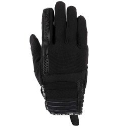 Gants cross RUSH 18 BLACK
