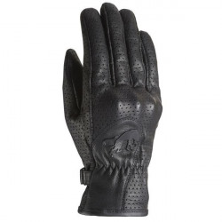 Gants GR 2 Full Vented Black