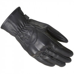 Gants GR 2 LADY Black