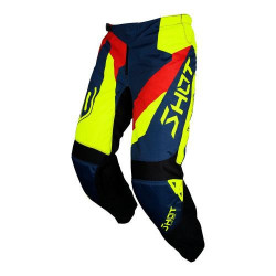 Pantalon cross Devo Alert 2018