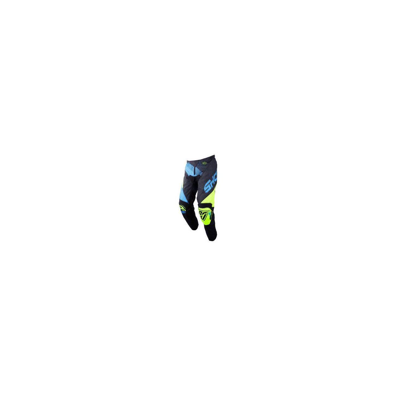 SHOT Pantalon cross Devo Ultimate 2019