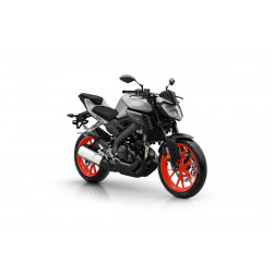Moto roadster MT-125 2019
