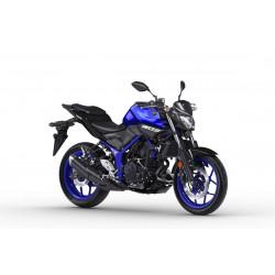 Moto roadster MT-03 2019