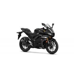 Moto sportive YZF-R3 2019