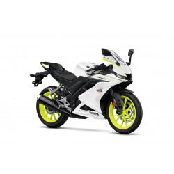 Moto sportive YZF-R125 2019