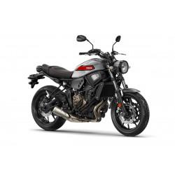 Moto custom XSR700 2019