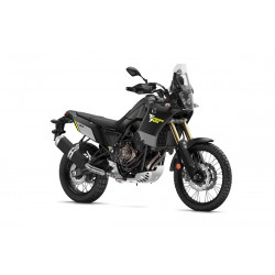 Moto trail Ténéré 700 2019