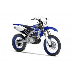 Moto enduro WR250F 2019