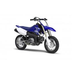 Moto enfant TT-R50E 2019