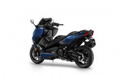 YAMAHA Scooter TMAX SX Sport Edition 2019