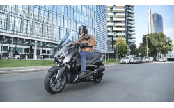 YAMAHA Scooter XMAX 300 Iron Max 2019