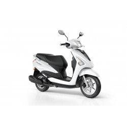 Scooter D'ELIGHT 125 2018