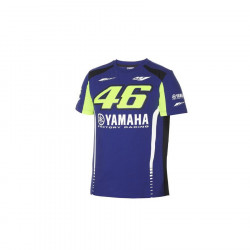 T-shirt homme VR46 2017