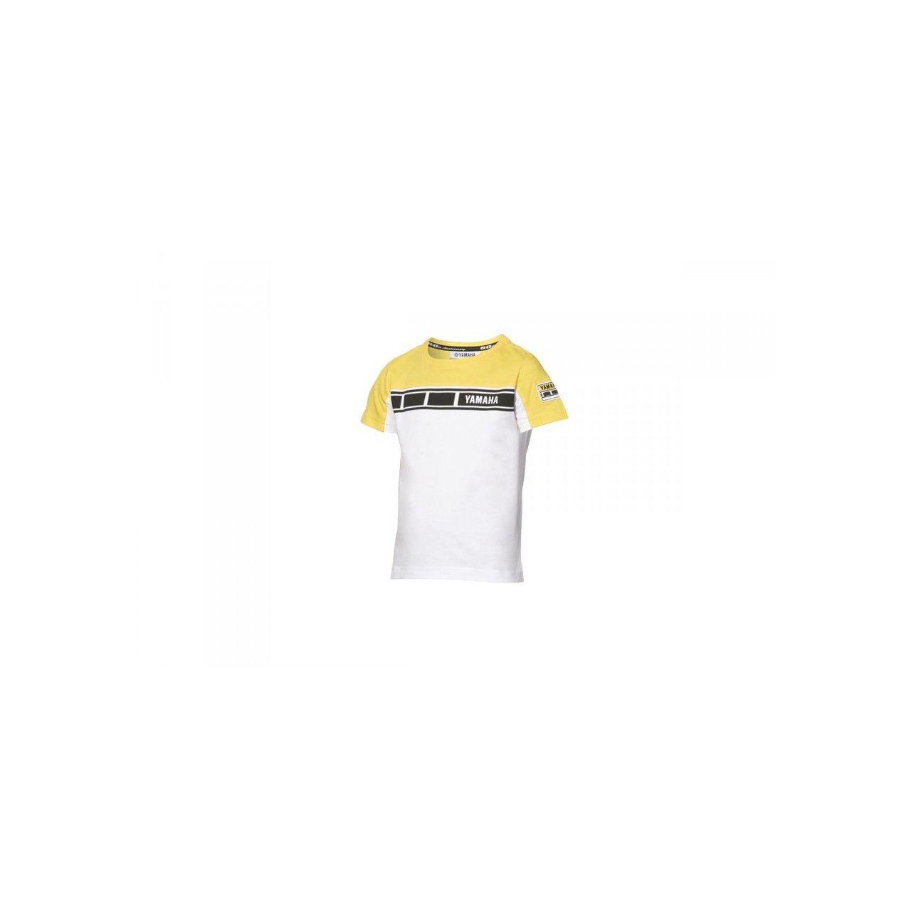 YAMAHA T-shirt enfant 60ème anniversaire