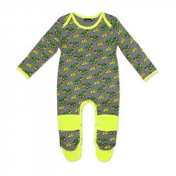 Pyjamas bébé VR46 Tortue