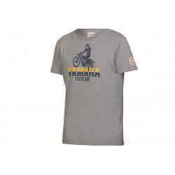 T-shirt homme Abbot DK...