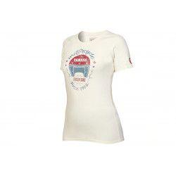 T-shirt femme Bexar Faster...