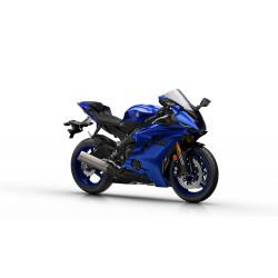 Moto sportive YZF-R6 2018