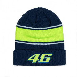 Bonnet Racing Blue VR46 2018