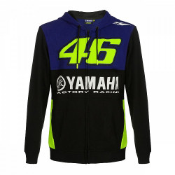 Sweat homme Royal Blue VR46...
