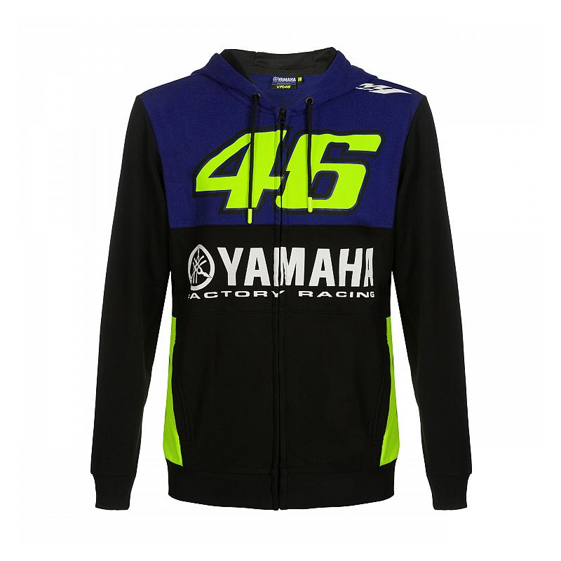 Sweat homme Royal Blue VR46 2019