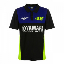 Polo homme Royal Blue VR46...