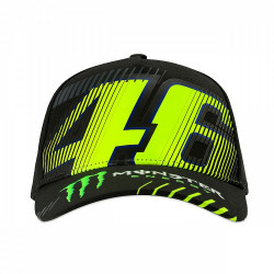 Casquette adulte Monster...