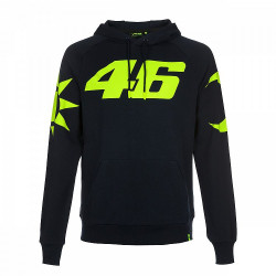 Sweat capuche homme VR46...