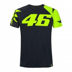 T-shirt homme VR46 Soleil...