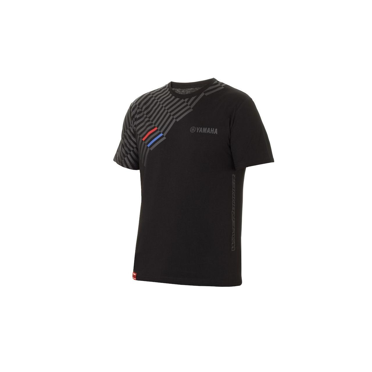YAMAHA T-shirt homme WaveRunner 2018