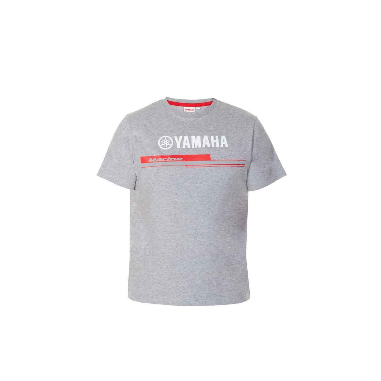 YAMAHA T-shirt homme Marine 2017