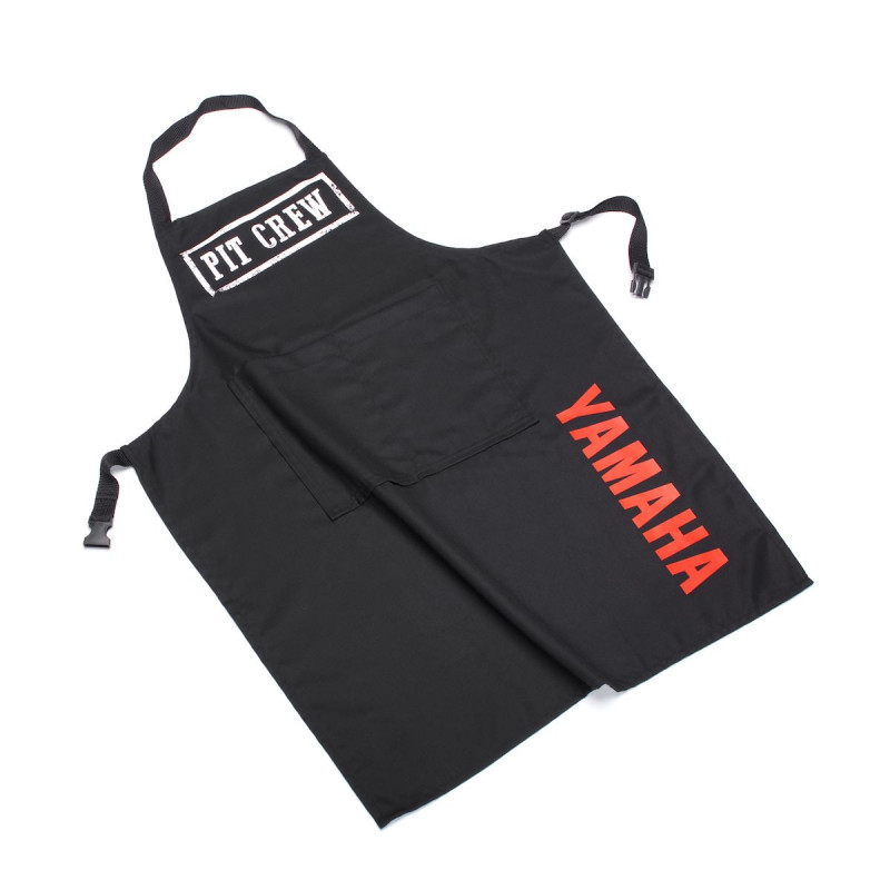 YAMAHA Tablier Barbecue BBQ Apron
