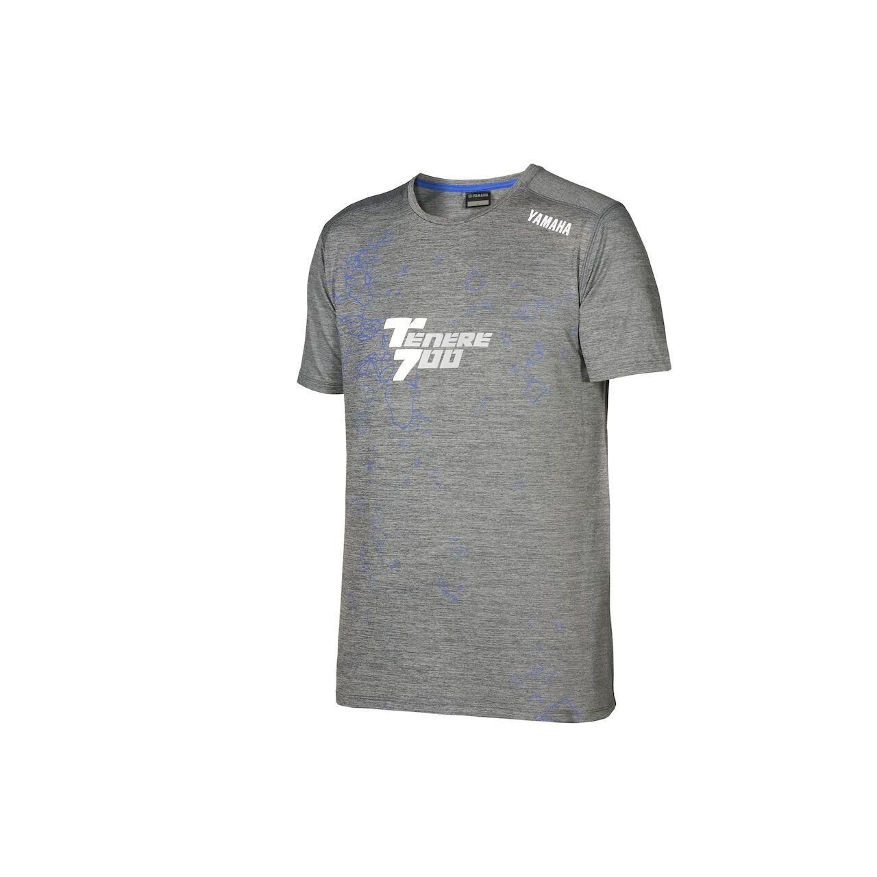 YAMAHA T-Shirt homme Ténéré 700