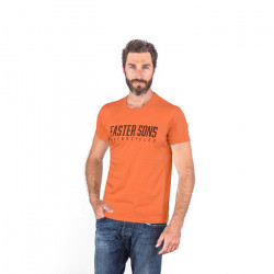 T-shirt homme Faster Sons...