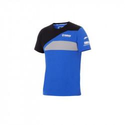 T-shirt Paddock Bleu pour...