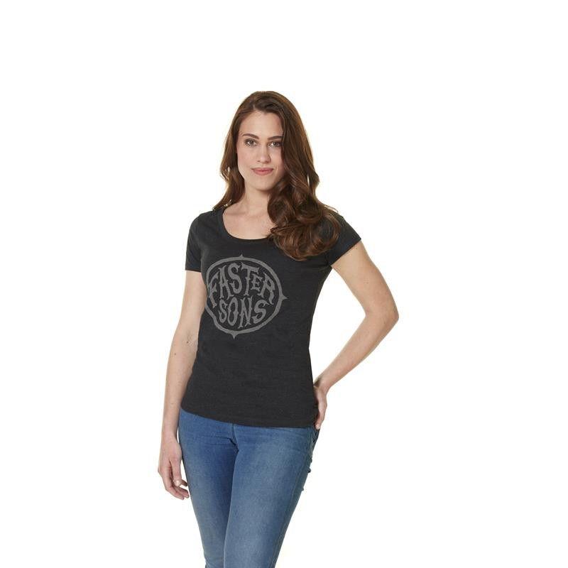 T-shirt femme Faster Sons RSD