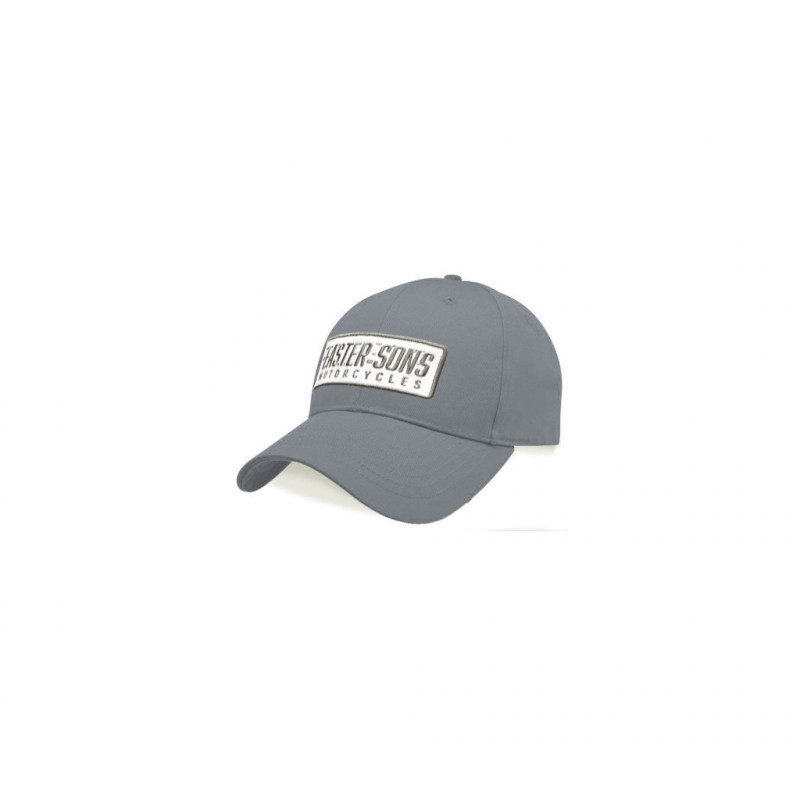 Casquette adulte MC logo Faster Sons